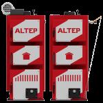 Котел Альтеп Classic, Classic Plus 10-30 кВт