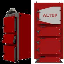 Котел Альтеп Duo UNI Plus 15-250 кВт