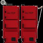 Котел Альтеп Duo Plus 15-250 кВт