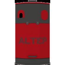 Бункер для пеллет Альтеп