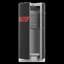 Теплоаккумулятор с теплообменником Альтеп
